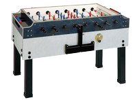 Coin Operated Football Tables